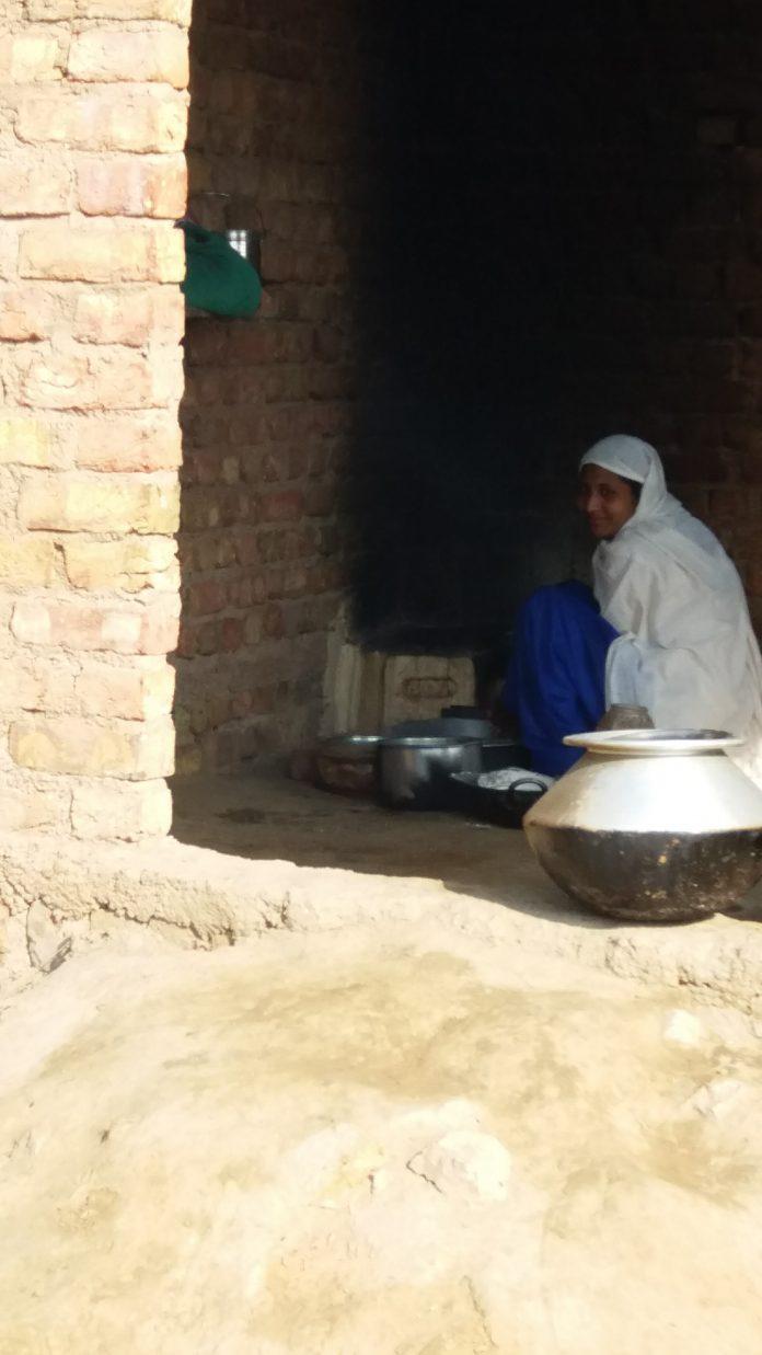 नई कविता मिनी पाकिस्तान